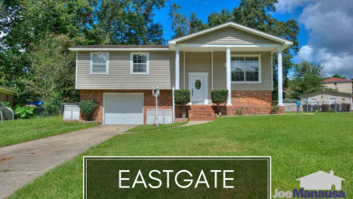 homes for sale in Tallahassee