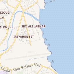 location appartement Algérie