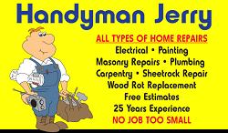 stafford handyman