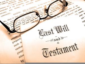 Free wills to print