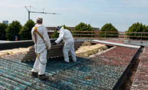 Asbestos Removal Royal Leamington Spa